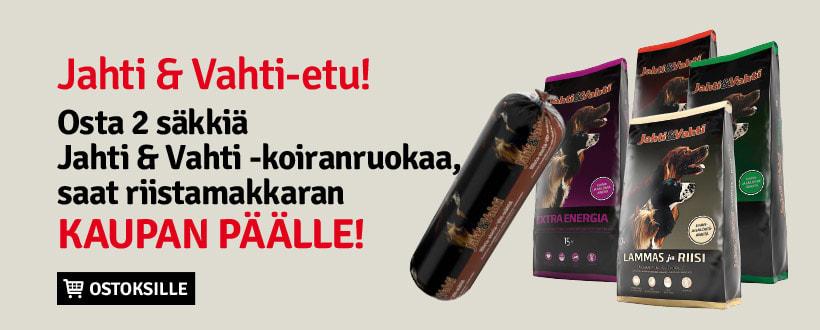 JahtiVahti-kampanja